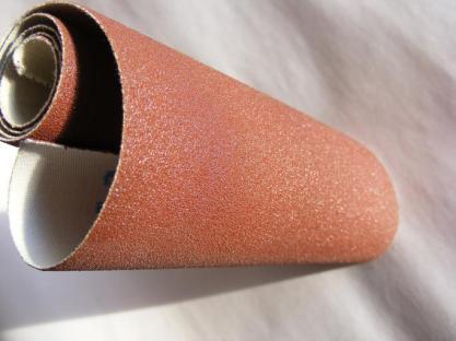 Sandpaperroll